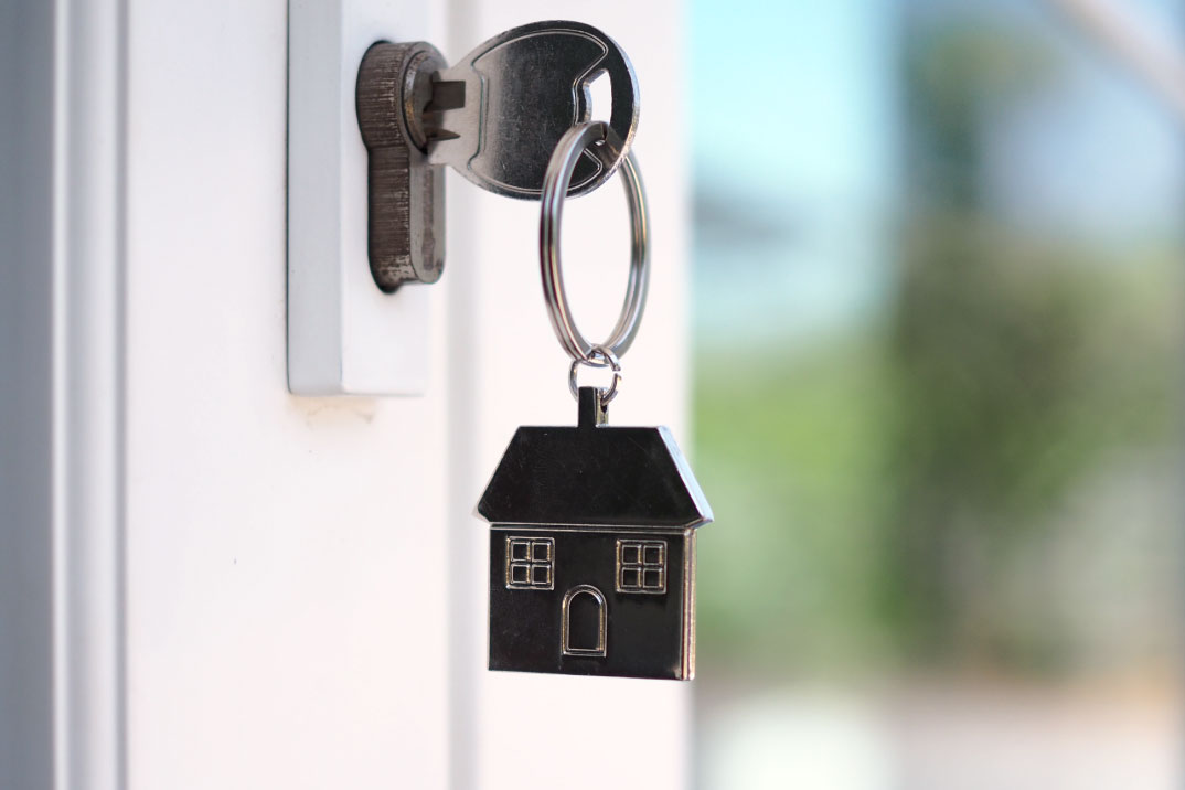 What to consider when choosing a home